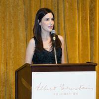Tori Einstein Foundation Launch Ido Speech