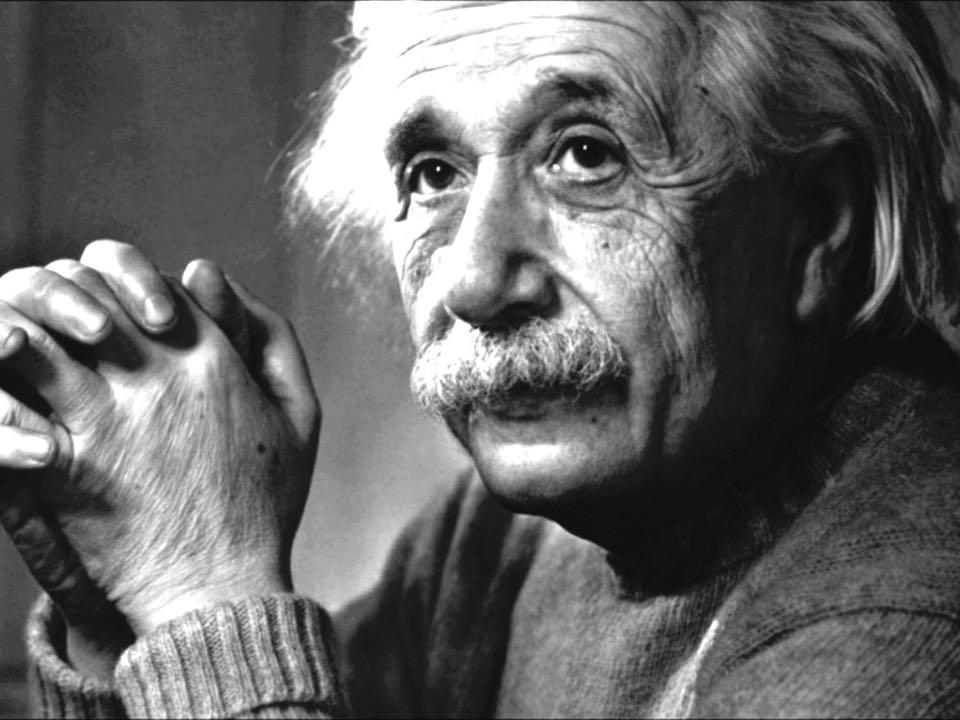 Albert Einstein Foundation