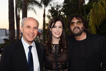 Albert Einstein Foundation – Los Angeles Launch Event